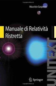 Copertina RS di M. Gasperini